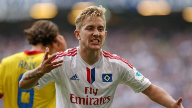 Lewis Holtby über Abstiege