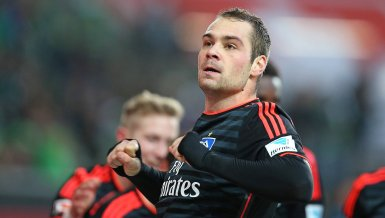 Pierre-Michel Lasogga im Interview