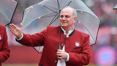 Uli Hoeneß for President