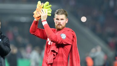 Timo Horn im Interview