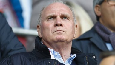 Hoeneß for President