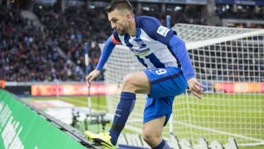 Interview: Vedad Ibisevic