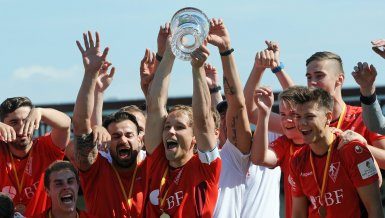 Die Pokal-Underdogs im Sensations-Check