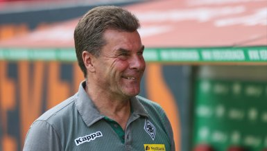Dieter Hecking im Interview