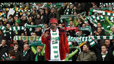 Snoop Dogg will bei Celtic einsteigen