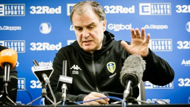 Was macht Marcelo Bielsa in Leeds?