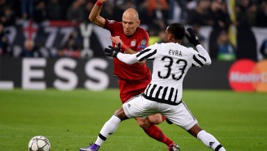 Was sagt die internationale Presse zu Juve vs. Bayern