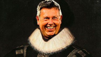Eine Ode an Craig Shakespeare - in Sonettform