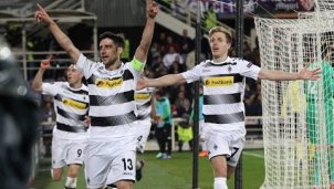 Der Gladbach-Wahsinn im Video