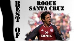Skills and Goals: Roque Santa Cruz