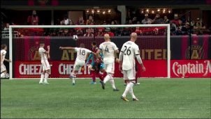 So flogen Julian Gressel und Atlanta United aus den Playoffs