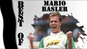 Skills and Goals: Mario Basler