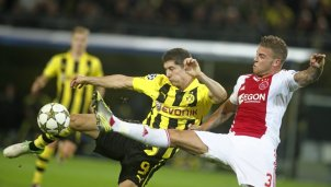 Dortmunds Weg ins Champions-League-Finale