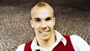 Robert Enke im Interview