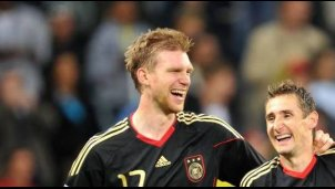 Per Mertesacker im Interview