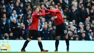 Man City-Man United im Liveticker