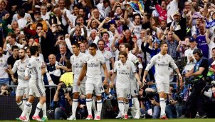 Real-Atletico im Liveticker