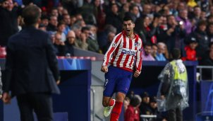 Atletico - Leverkusen im Ticker