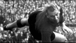 Bert Trautmann im Interview