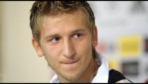 Shootingstar Marko Marin
