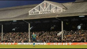 Fulhams Heimat Craven Cottage