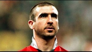 Say: Oh! Ah! Cantona goes to Cosmos!