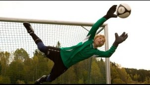 11mm-Filmfestival: »The Liverpool Goalie«