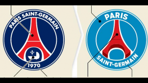 Paris Saint-Germain will sein Vereinslogo ändern