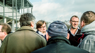 Die RWE-Macher im Interview
