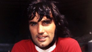 Nordirlands größte Legende: George Best