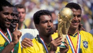 Wie ein wilder Stier: Best of Romario