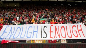 Nach Liverpools Ticket-Protest