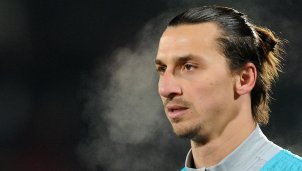 10 Dinge über Zlatan Ibrahimovic in Paris