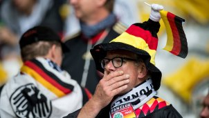 Der Nations-League-Abstieg aus Sicht des Fanklub Nationalmannschaft