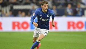 Leon Goretzka im Interview
