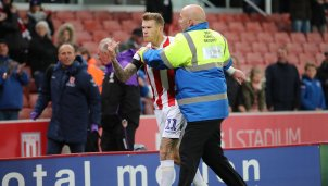 Warum militante Stoke-City-Fans James McClean mobben