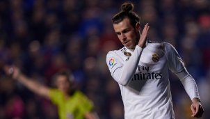 Wie sich Gareth Bale in Madrid isoliert
