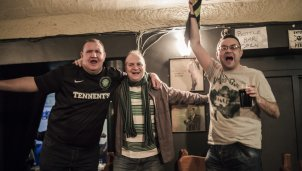 Moment des Jahres (6): Old Firm