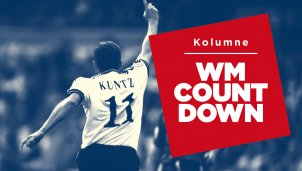 Hesses WM-Countdown (5): Namenstag