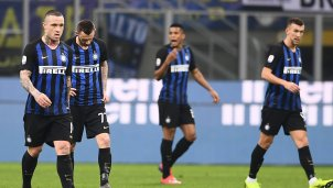 Inter Mailands Desinteresse an der Europa League