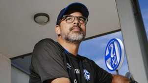 Was David Wagner im 11FREUNDE-Interview sagt