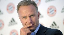 Karl-Heinz Rummenigge im Interview