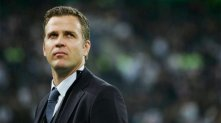 Oliver Bierhoff im Interview