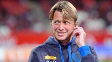 VfL-Trainer Frank Heinemann im Interview