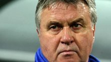 Guus Hiddink über Underdogs