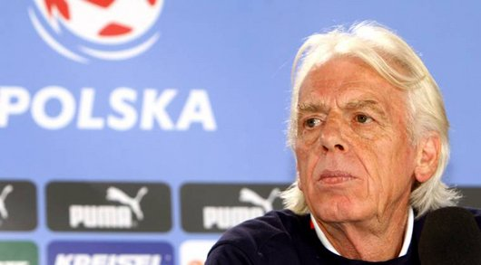 Leo Beenhakker im Interview
