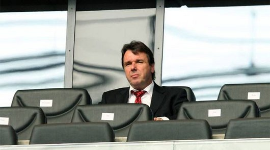Heribert Bruchhagen im Interview
