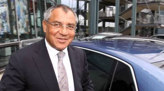 Felix Magath im Interview