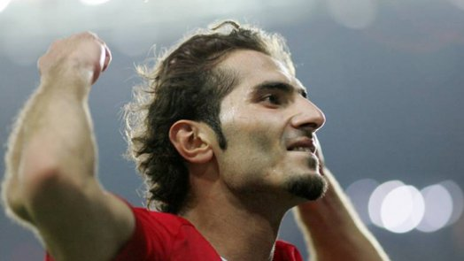 Hamit Altintop im Interview