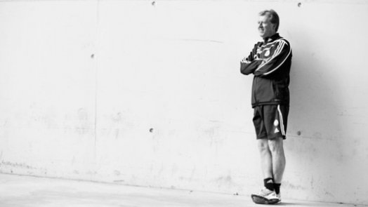 Steve McClaren im Interview